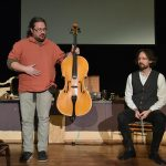 Csengő-bongó: Minden hangszer a barátod