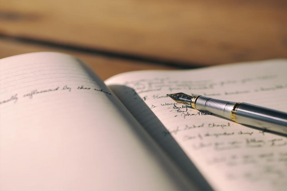 Kreatív írás