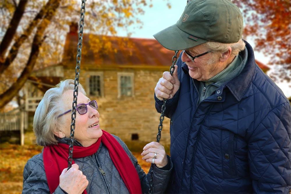 Nyugdíjasok Heves Megyei Szövetsége