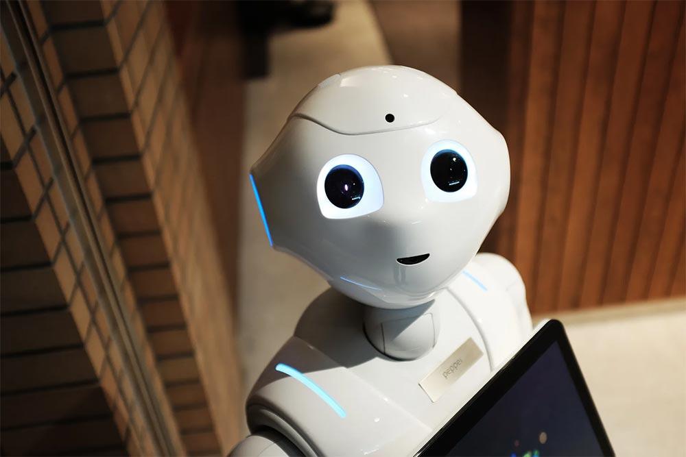 Robotok köztünk vannak