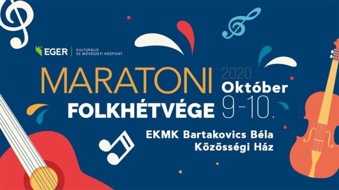 Maratoni Folkhétvége